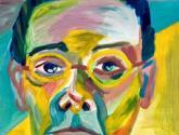 auto-retrato 6