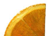 la famosa media naranja