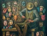 hacedor de máscaras