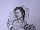 boceto 07-11 - de novia