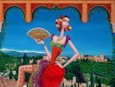 Carmen de Granada