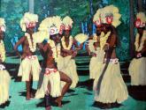 groupe folklorique tahitien
