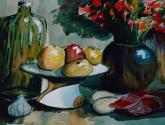 flors i fruites