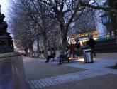 Paseando Londres