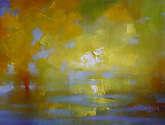marina en amarillos