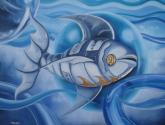 pez metalero