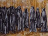 """""""Mulheres do Sara - árabes emancipadas"""""""