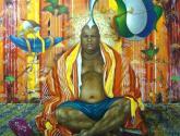 Latin Buda