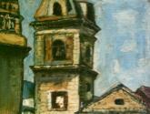 iglesia del espiritu santo