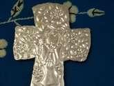 cruz  angelito de la guarda