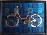 bici cinética 304