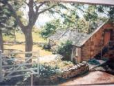 jardín ingles