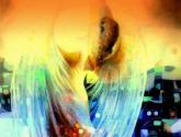 angel de la ciudad