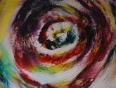 abstract -pintura