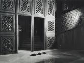 en la mezquita de hassan   (casablanca)