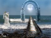 el  camino  del  angel