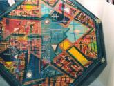 mesa oriental mediana