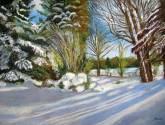 en invierno