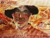 don julian artista efrain aranibar alvarez