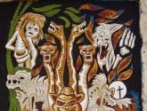mitologia paraguaya!!