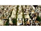 Cartagena-El Cementerio Desde el Cielo