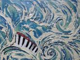 simfonia en blaus
