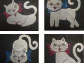 gatitos de lujo
