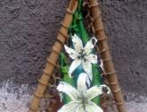3 flores