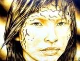 indigena arhuaca