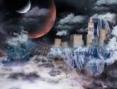 la ciudad del sueño en el universo