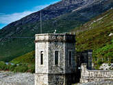 silent valley in the mournes