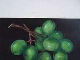 jugosa fruta