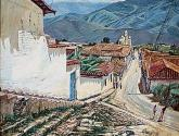 calle de chiguará (1979)