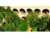 Cartagena-Patio Amarillo