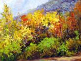 otoño en buenverde