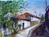 calle ermita, martos