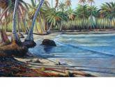 playa de cabrera