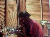 artesano de boruca