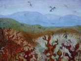 paisaje migratorio vii