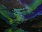 aurora boreal ii