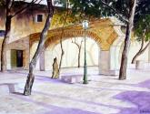 palacio de san jorge lisboa