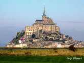 mont saint michael,1.