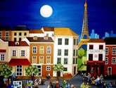 ciudad del amor: parís