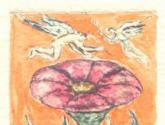 angeles de la flor