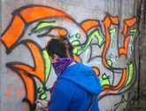 graffitieando