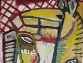 el amarillo caballo 2
