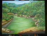 el rio sapo