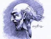 cabeza de apostol