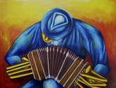 el bandoneonista