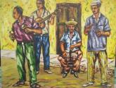 l'orchestre cubain